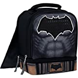 Batman v Superman lunch bag