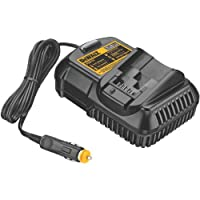 DEWALT DCB119 12-Volt MAX and 20-Volt MAX Li-Ion Vehicle Battery Charger