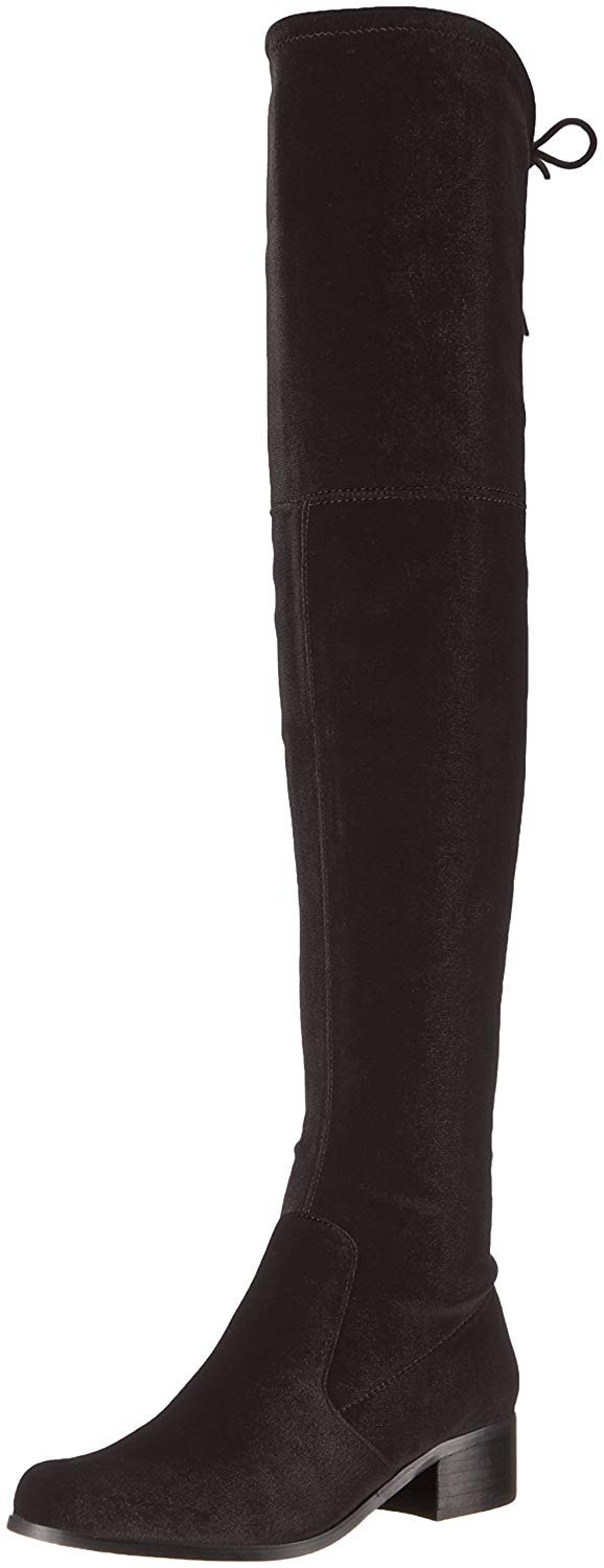 Style by Charles David Women's Groove Fashion Boot,Black,8 Medium US