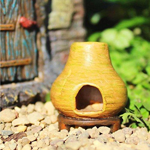 Miniature Fairy Garden CHIMINEA (NEW) - My Mini Garden Dollhouse Accessories for Outdoor or House Decor