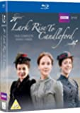 Lark Rise to Candleford: The Complete Series 3 [Blu-Ray]