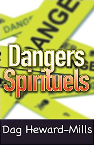 Dangers Spirituels French Edition Dag Heward Mills