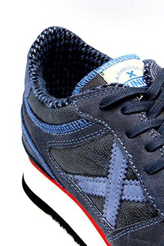 store sale Munich 8860029 Sneakers Men Blue cheap great deals wJgWb1KovX