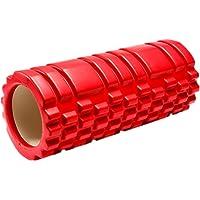 رغوة الرول لتدليك الأنسجة العميقة - العلاج نقطة الزناد - الافراج الليفي العضلي - الأسطوانة العضلات للياقة البدنية…