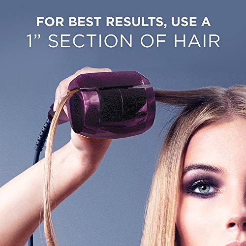 04b4c32fa4f SHOPUS | INFINITIPRO BY CONAIR Curl Secret, Purple