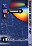 Microsoft PowerPoint 2002, Curtis Simmons, 1932072543