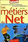 Les Métiers du Net par Mateo