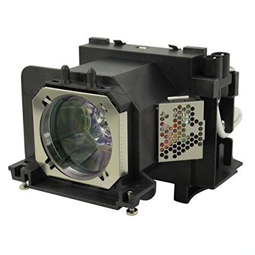 - Ceybo PT-VW530 Lamp/Bulb Replacement with Housing for Panasonic Projector