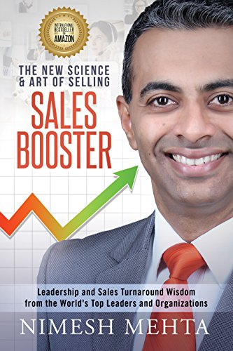 Sales Booster: The New Science & Art of Selling ()