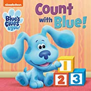 Count with Blue! (Blue's Clues &a