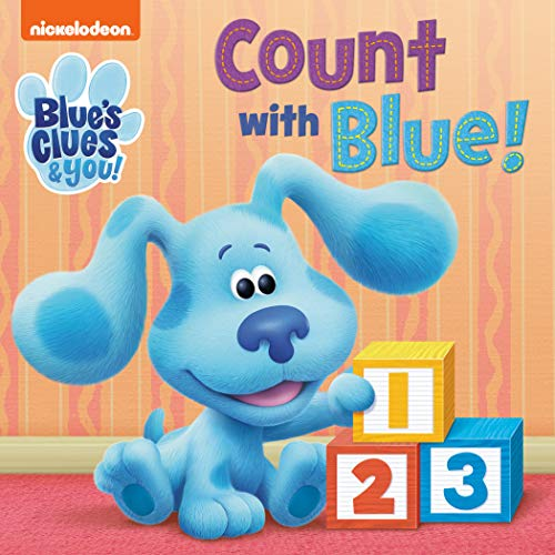 Count with Blue! (Blue