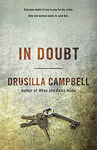 book cover of In Doubt