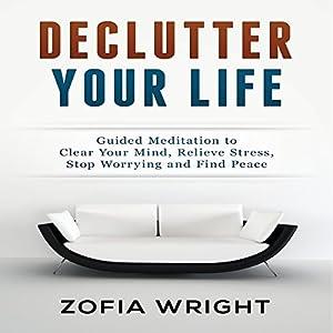 Declutter Your Life Speech