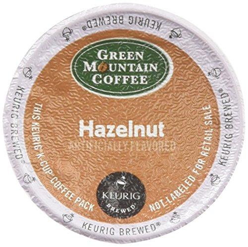(Green Mountain K-Cups Hazelnut,  0.33 Ounce (Pack Of 12))