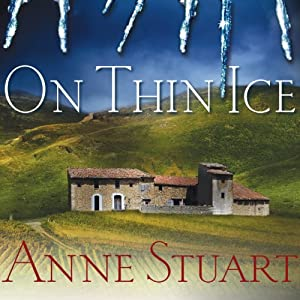 On Thin Ice Audiobook