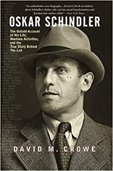 the life and times of oskar schindler A time to risk all by clodagh finn review: an irish oskar schindler with the  reliance of good people – the quakers – doing good things in bad times, this is   with this biography clodagh finn has taken pains to find out but.
