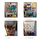 2240356402 Refrigerator Shelves