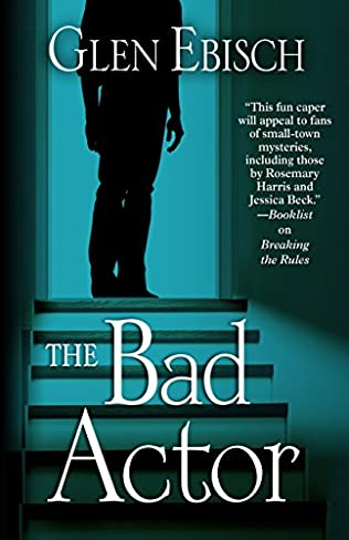 book cover of The Bad Actor