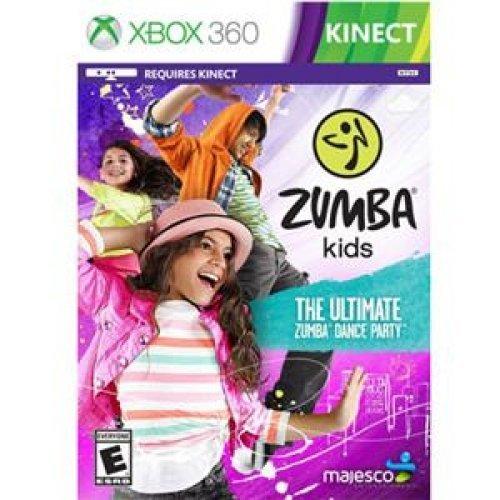 zumba for kids - 6