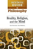 Reality, Religion, and the Mind, Boersema, David B. and Middleton, Kari, 081608159X