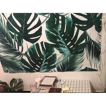 Dreamj Tapisserie Nappe Toile Tissu De Fond Décoration Murale à