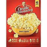 Orville Redenbacher's Buttery Flavor Popcorn, 496g
