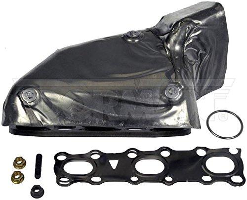 Dorman 674-946 Passenger Side Exhaust Manifold Kit For Select Nissan Models
