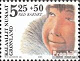 Denmark-Greenland 437 (complete.issue.) unmounted mint / never hinged 2005 Protects the Children (Stamps for collectors)