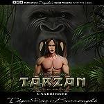 Tarzan of the Apes   Edgar Rice Burroughs