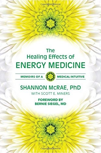 Healing Effects Energy Medicine Intuitive product image