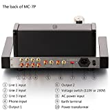 Dared MC-7P Pre-vaccum tube amplifier