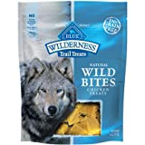 Blue Buffalo Wild Bites – Chicken: 4 oz bag, My Pet Supplies