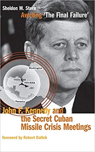 Amazon com: Averting 'The Final Failure': John F  Kennedy
