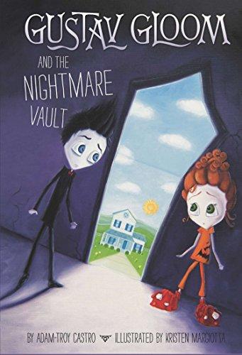 Gustav Gloom and the Nightmare Vault #2 -