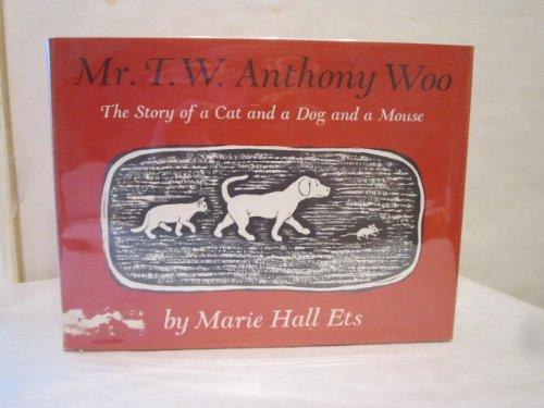 Mr. T. W. Anthony Woo