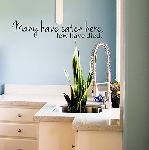 Comedic Wall Decal
