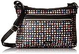 Relic Women's Evie Ew Crossbody Bag, Bright Multi
