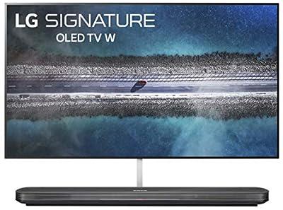 LG Signature OLED65W9PUA W9