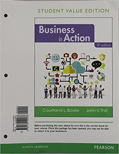 Amazon business in action student value edition 8th edition business in action student value edition 8th edition 8th edition fandeluxe Gallery