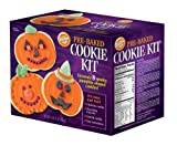 Wilton Halloween Pumpkin Cookie Kit