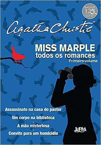 Obtenir Miss Marple. Todos os Romances - Volume 1 (Em Portuguese do Brasil) en français MOBI 8525432040
