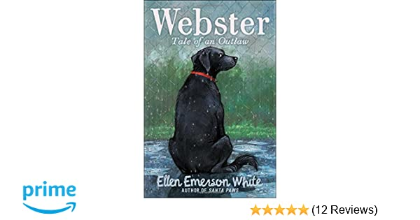 Webster: Tale of an Outlaw: Ellen Emerson White: 9781481422017: Amazon.com: Books