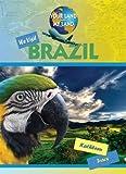 We Visit Brazil, Kathleen Tracy, 1584158875
