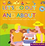 Let's Go Out and about (Talk-Together (Hardback Twocan)) by David James (2000-09-01)