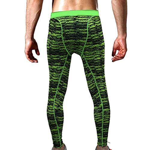 Ciclismo Hx Sport Pantaloni Abiti Fashion Leggings Running Comode Taglie Da Uomo Allenamento Lunghi wBYOqA