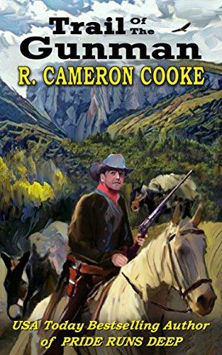 Trail of the Gunman (Petite Border)