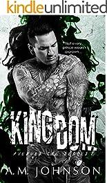 Kingdom (Avenues Ink Series Book 2)