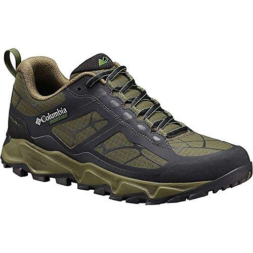 大使オープナー考案する[モントレイル] メンズ ランニング Montrail Men's Trans Alps II Shoe [並行輸入品]