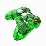 PAWHITS Wireless Xbox 360 Controller Double Motor