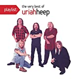 Playlist: The Very Best of Uriah Heep